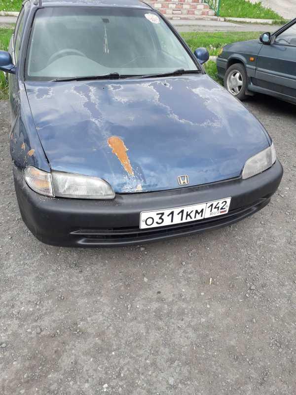 Honda Civic Ferio, 1993 год, 89 000 руб.