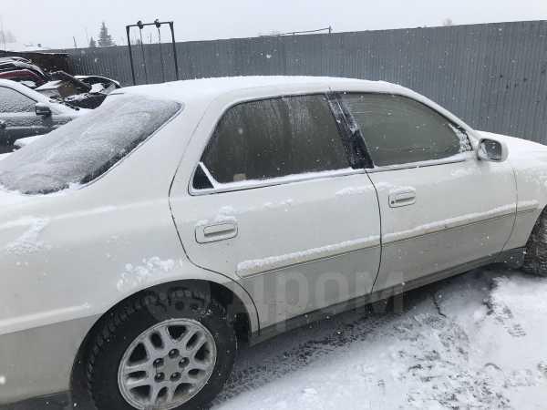 Toyota Cresta, 1998 год, 160 000 руб.
