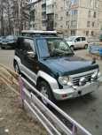Mitsubishi Pajero Junior, 1997 год, 235 000 руб.