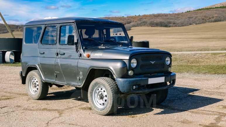 УАЗ Хантер, 2008 год, 450 000 руб.