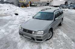 Новосибирск Stagea 2000