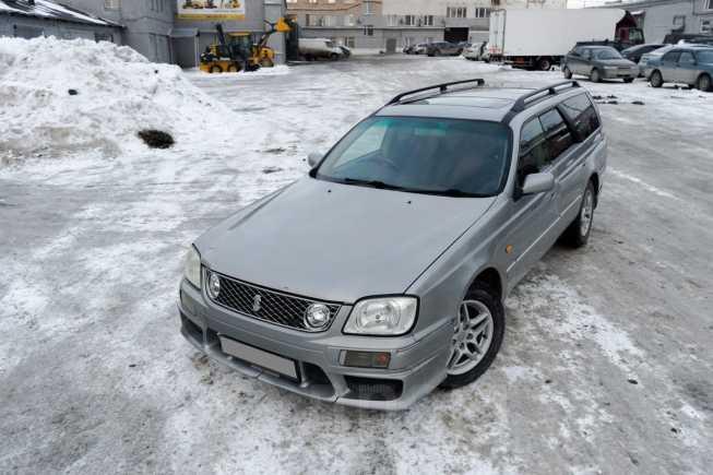 Nissan Stagea, 2000 год, 400 000 руб.