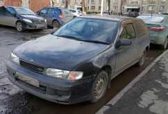 Челябинск Pulsar 1998