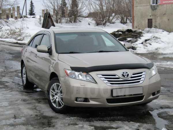 Toyota Camry, 2006 год, 613 000 руб.