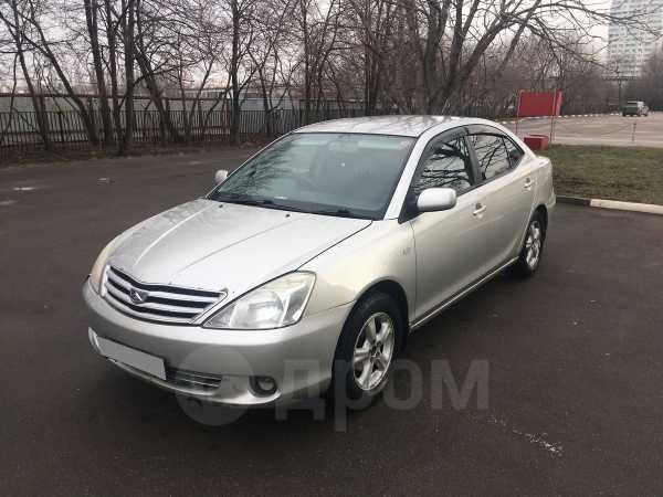 Toyota Allion, 2004 год, 320 000 руб.