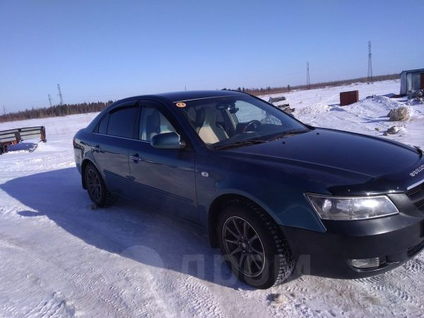 Hyundai NF, 2006 год, 250 000 руб.