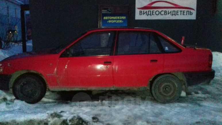 Daewoo Racer, 1993 год, 25 000 руб.