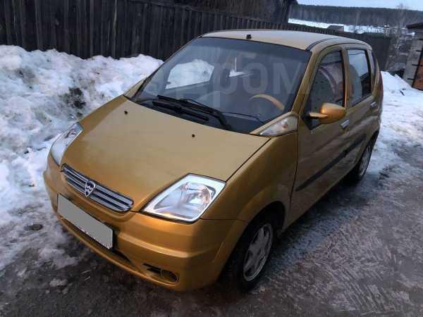 Hafei Brio, 2006 год, 91 000 руб.