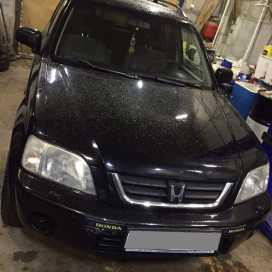 Екатеринбург CR-V 2001
