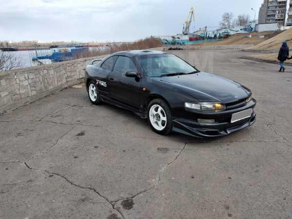 Toyota Curren, 1996 год, 175 000 руб.