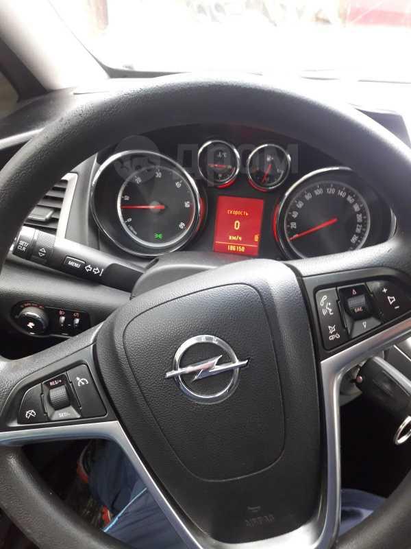 Opel Astra, 2010 год, 260 000 руб.