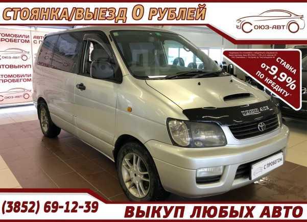 Toyota Town Ace Noah, 2000 год, 335 000 руб.