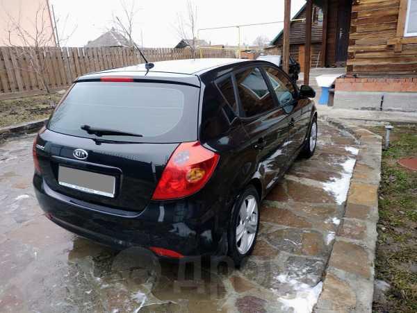 Kia Ceed, 2008 год, 385 000 руб.