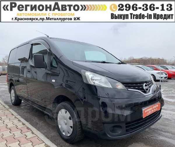 Nissan NV200, 2011 год, 497 000 руб.