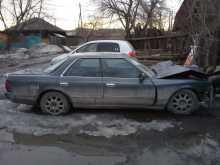 Курган Mark II 1991