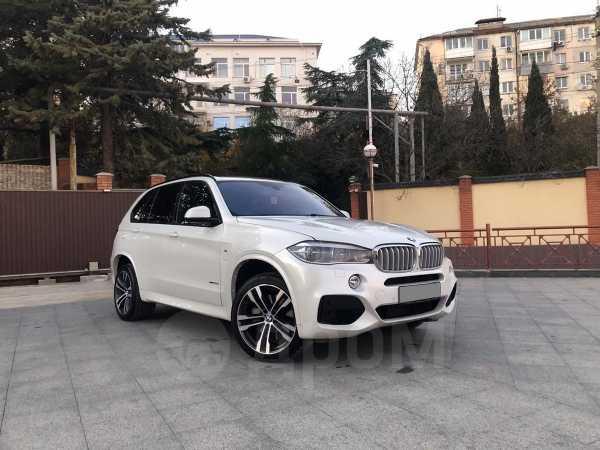 BMW X5, 2014 год, 2 100 000 руб.