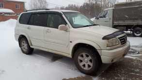 Томск Grand Escudo 2001