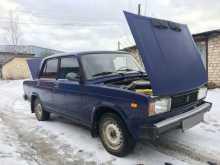 Жуков 2105 1999