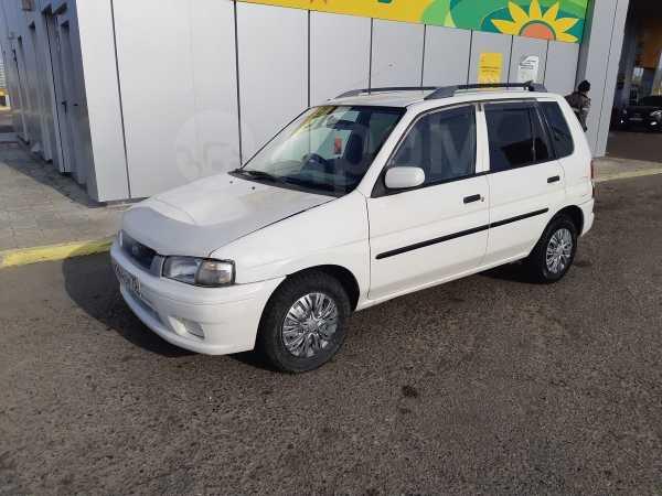 Mazda Demio, 1998 год, 105 000 руб.