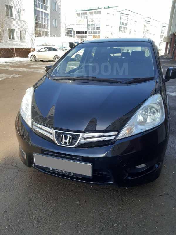 Honda Fit Shuttle, 2012 год, 650 000 руб.