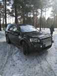 Land Rover Freelander, 2007 год, 680 000 руб.