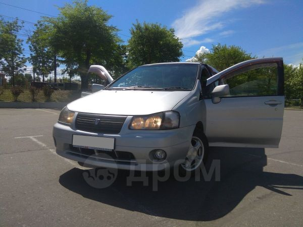 Nissan Liberty, 1998 год, 155 000 руб.