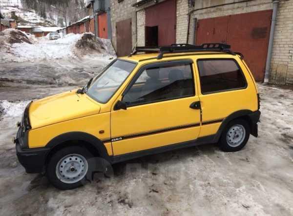 Лада 1111 Ока, 2005 год, 78 000 руб.