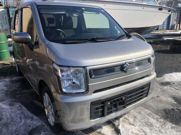 Suzuki Wagon R, 2018 год, 950 000 руб.