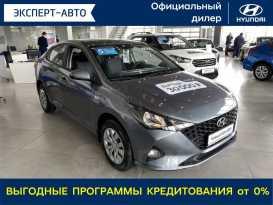 Новосибирск Solaris 2020