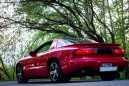 Pontiac Firebird, 1993 год, 580 000 руб.