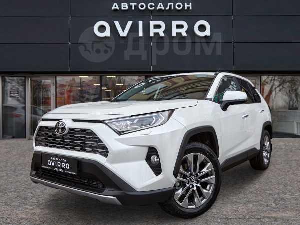 Toyota RAV4, 2020 год, 2 713 000 руб.