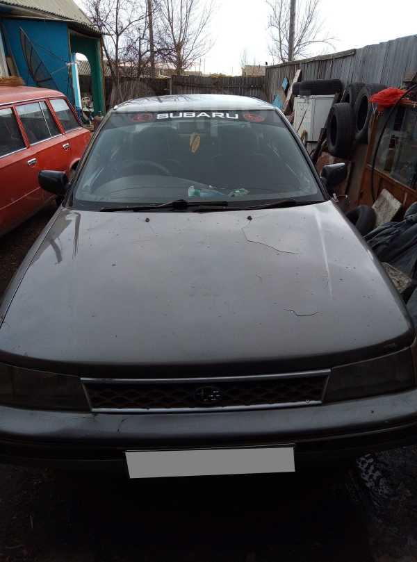 Subaru Legacy, 1989 год, 120 000 руб.