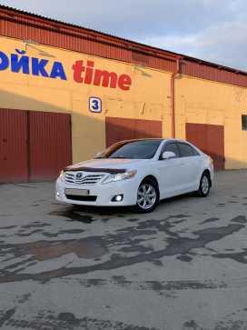 Кемерово Toyota Camry 2010