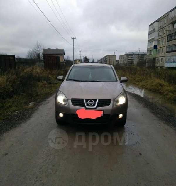 Nissan Qashqai, 2009 год, 430 000 руб.