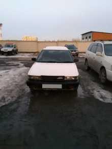 Новосибирск Sprinter Carib