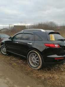 Чехов FX45 2004