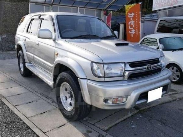 Toyota Hilux Surf, 2000 год, 455 000 руб.