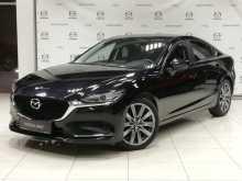 Челябинск Mazda6 2019