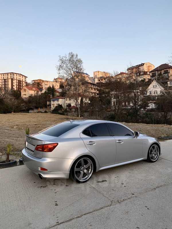 Lexus IS350, 2006 год, 450 000 руб.