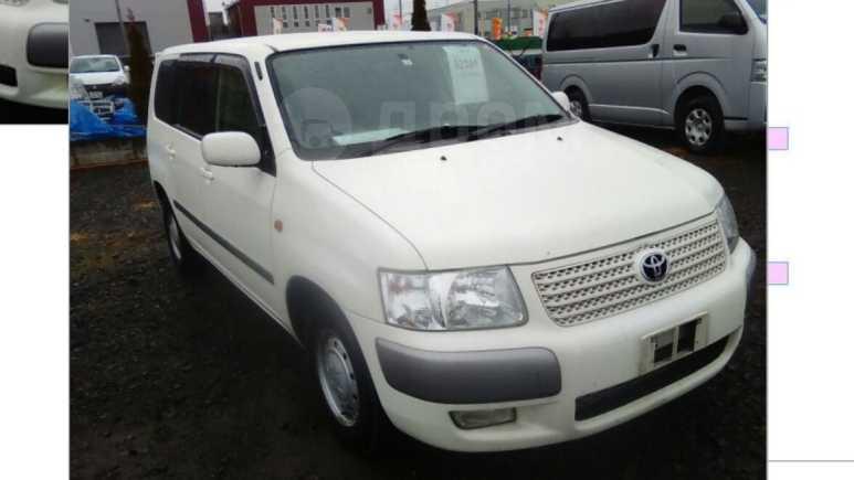 Toyota Succeed, 2014 год, 620 000 руб.