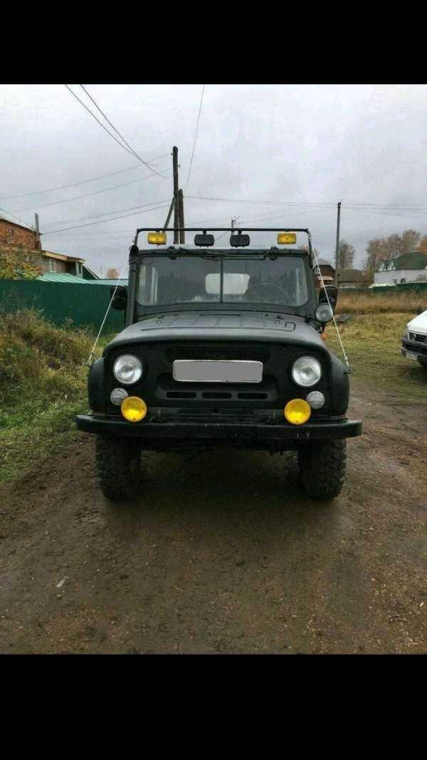 УАЗ 469, 1985 год, 90 000 руб.