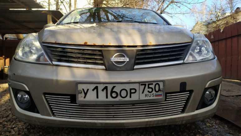 Nissan Tiida, 2010 год, 275 000 руб.
