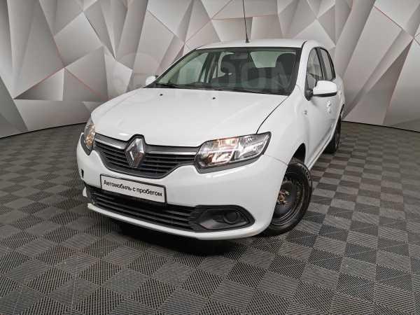Renault Logan, 2018 год, 355 000 руб.