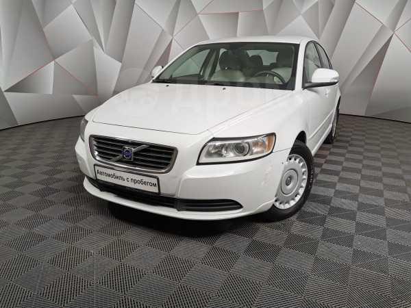 Volvo S40, 2011 год, 418 000 руб.