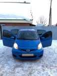 Toyota Aygo, 2009 год, 350 000 руб.