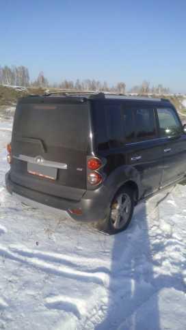 Челябинск Hover M2 2013
