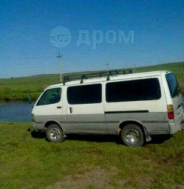 Toyota Hiace, 1994 год, 230 000 руб.