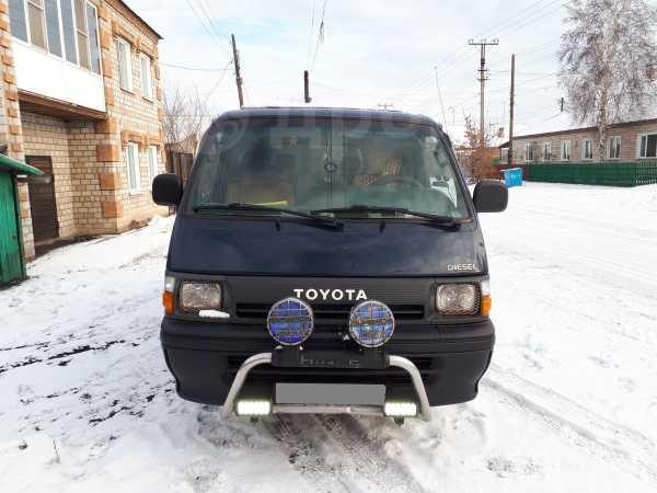 Toyota Hiace, 1991 год, 450 000 руб.