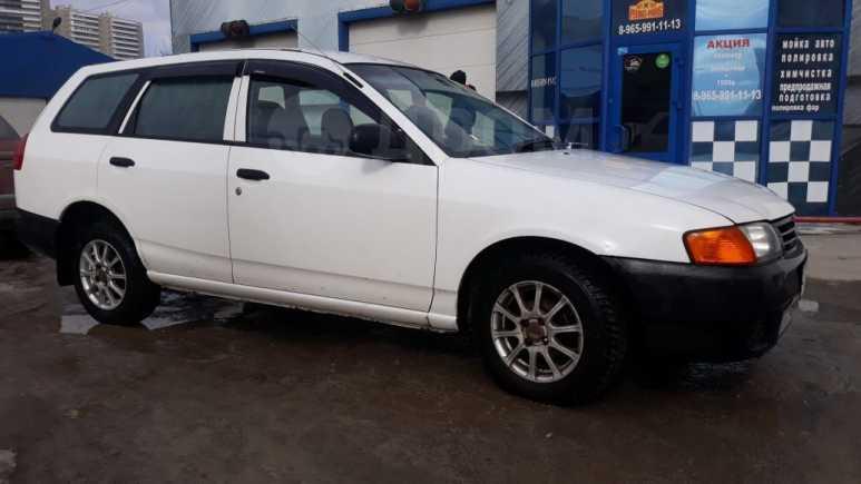 Nissan AD, 2005 год, 199 000 руб.