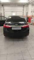Toyota Corolla, 2015 год, 790 000 руб.